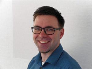 Dominik Huppertz von Köttgen Hörakustik