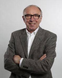 Bernd Tuchen SES