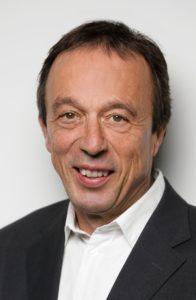 Prof. Dr. Eckart Hammer