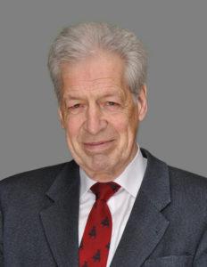 Scherf Henning