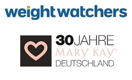 Weight Watchers & Mary Kay Cosmetics