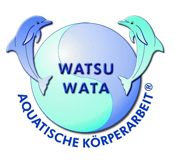 WATSU Wassershiatsu – Aquatische Körperarbeit