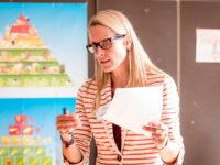 Jenny Janowitsch (Praxis für Ernährungsberatung)